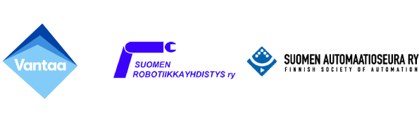 Vantaa, Suomen robotiikkayhdistys ry, Suomen automaatioseura ry