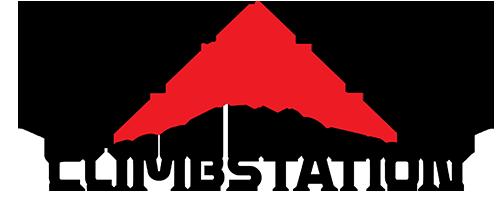 Climbstation-yrityksen logo