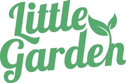 Little Garden -yrityksen logo