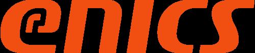Enics -yrityksen logo