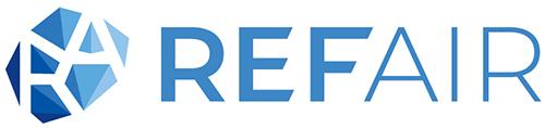 Refair-yrityksen logo