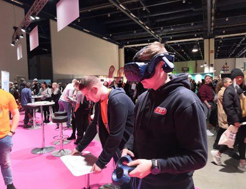 Syksyn 2019 teknologiakartoitus osa 5/5: VR/AR/Holodeck